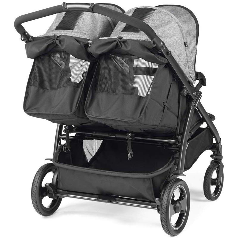 Peg Perego Book For Two gemelli