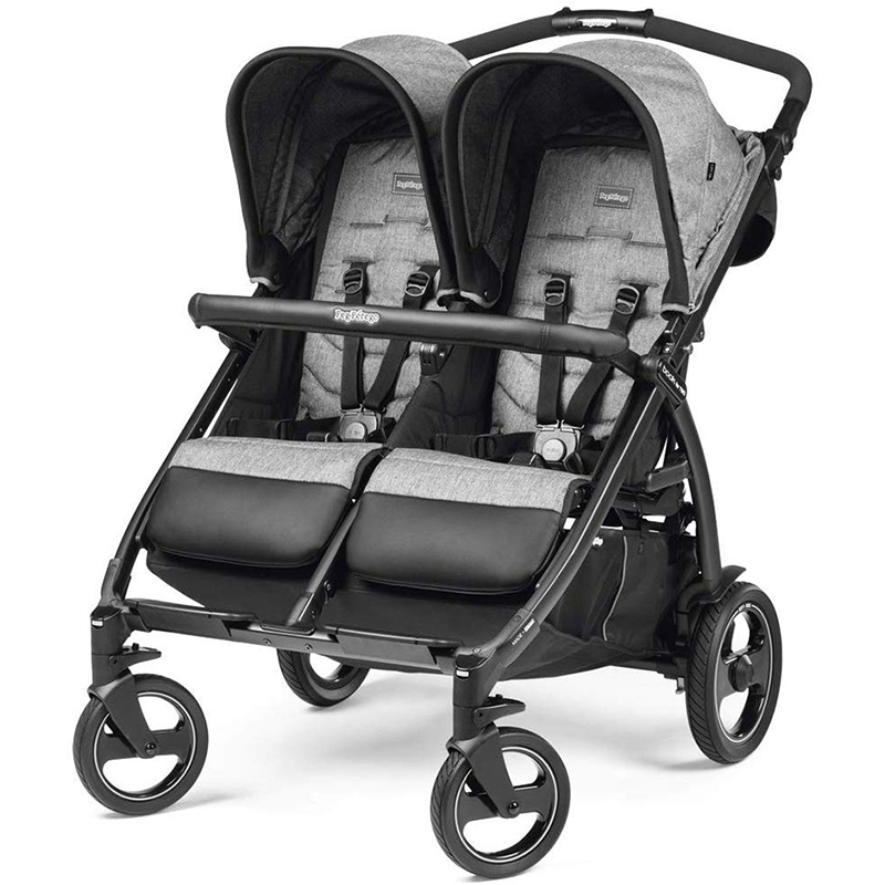 Peg Perego Book For Two recensione