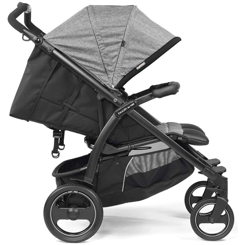 passeggino gemellare Peg Perego Book For Two